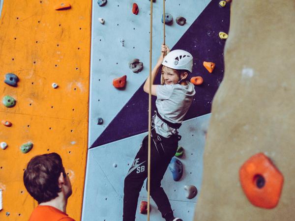 tırmanma duvarları