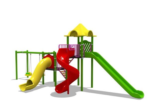 Çocuk Oyun Parkı BOS01