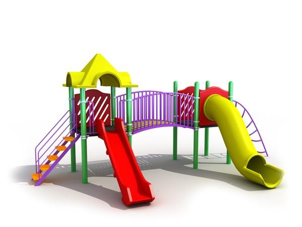 çocuk oyun parkı BOS-06n