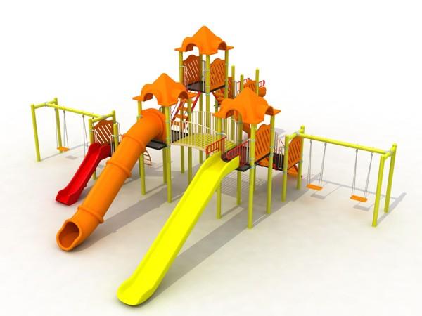 çocuk oyun parkı BOS-15N