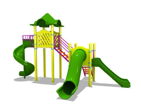 çocuk oyun parkı BOS-17N