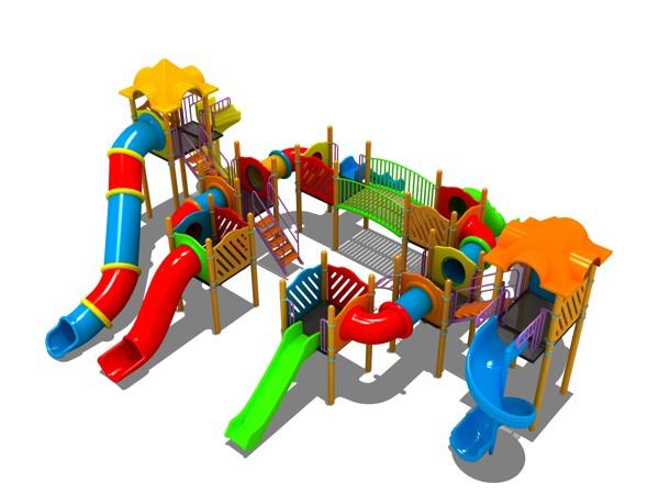 çocuk oyun parkı BOS-19N