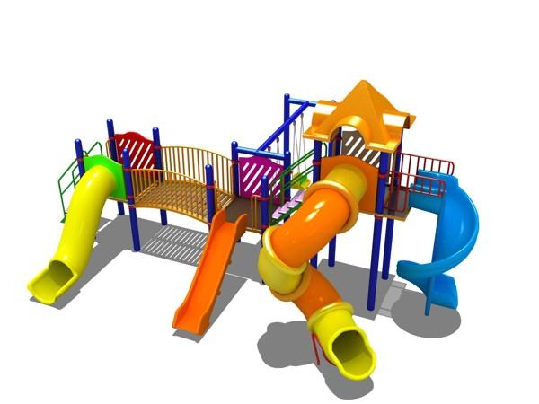 çocuk oyun parkı BOS-20N