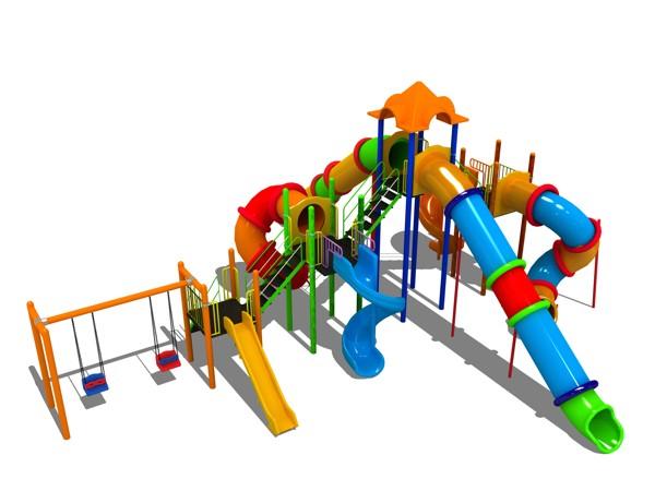 çocuk oyun parkı BOS-21N
