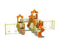 çocuk oyun parkı BOS15d