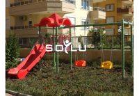 çocuk oyun parkı BOS03n