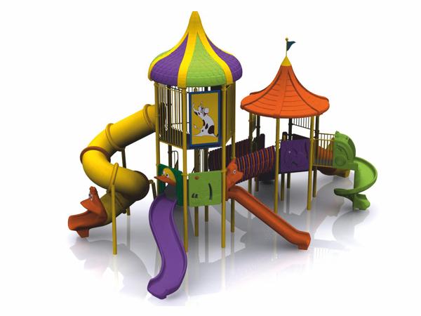 mega çocuk oyun parkı 1