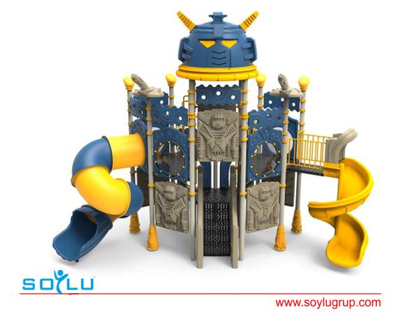 Robot-Oyun-Grubu