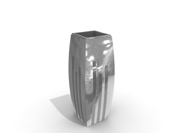 Özel Tasarım Çöp Kovası (OTC-03)