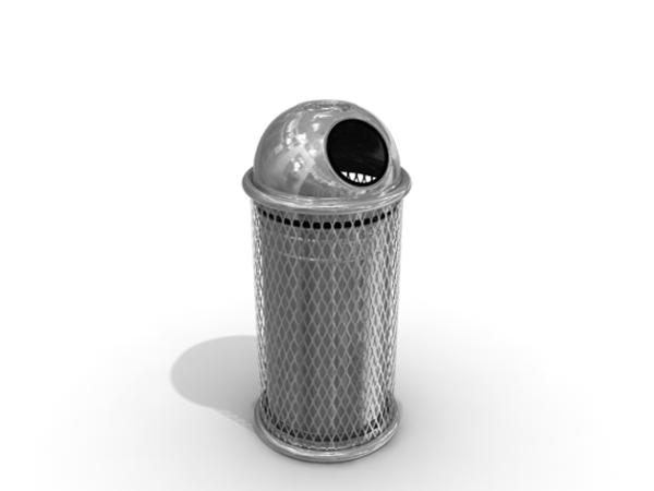 Özel Tasarım Çöp Kovası (OTC-07)