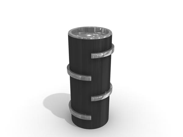 Özel Tasarım Çöp Kovası (OTC-13)