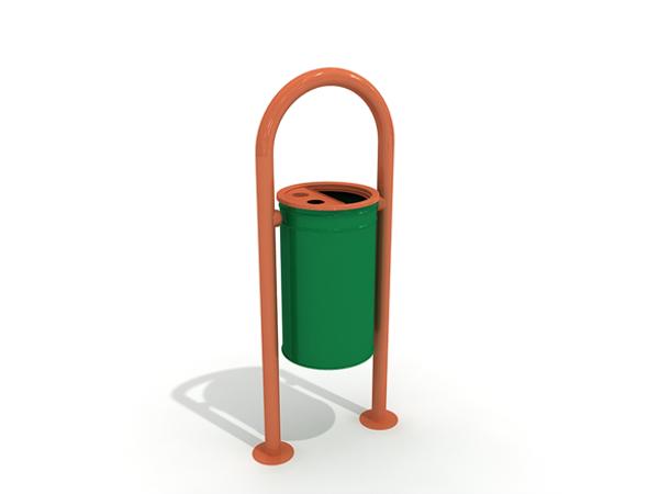 Dış Mekan Çöp Kutusu (SGC-03B)
