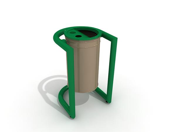 Atık Çöp Kovası (SGC-07B)