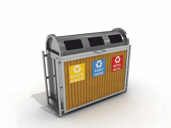 Geri Dönüşüm Kutusu (SGD-30)