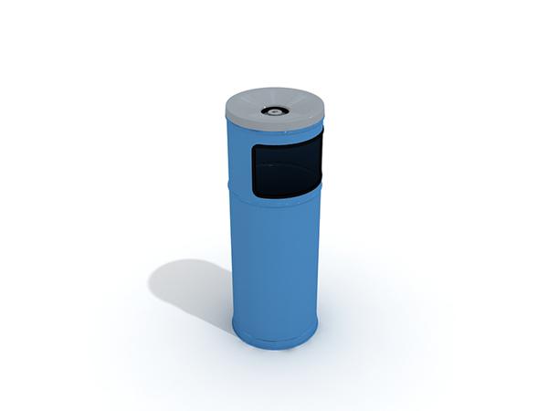 İç Mekan Çöp Kovası (SGC-40)