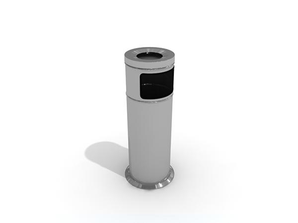 İç Mekan Çöp Kovası (SGC-41)