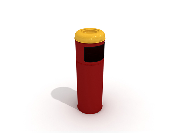 İç Mekan Çöp Kovası (SGC-45)