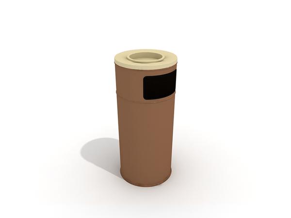 İç Mekan Çöp Kovası (SGC-47)