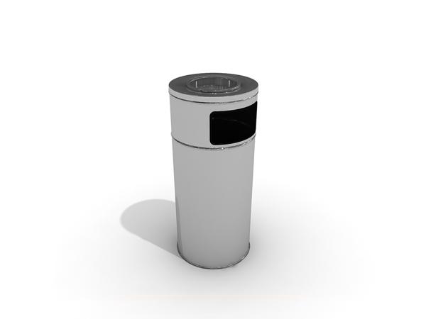 İç Mekan Çöp Kovası (SGC-48)