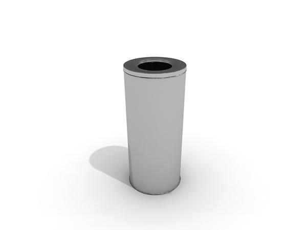 İç Mekan Çöp Kovası (SGC-48B)