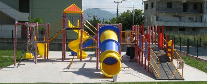 engelli çocuk oyun grubu
