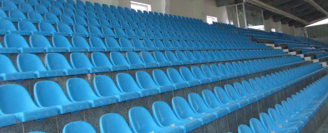 Stadyum Koltukları
