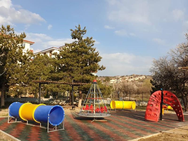 çocuk oyun grupları hasanoğlan