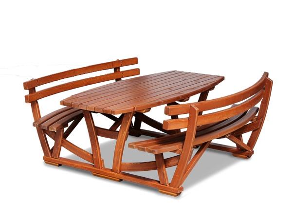 piknik masası ptb22