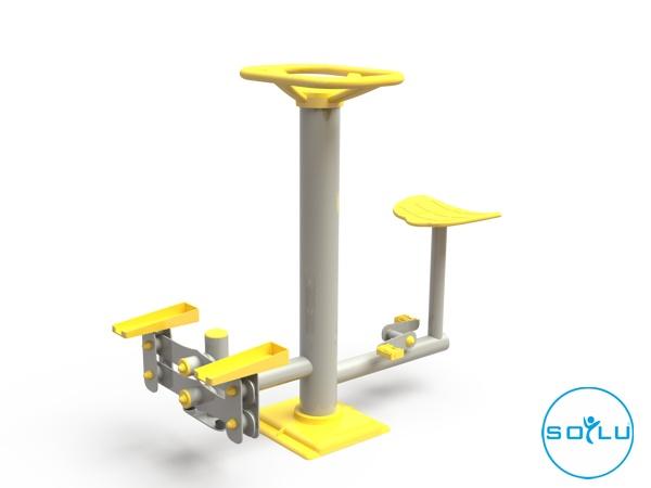 Bisiklet ve Step Aleti / EKS-02