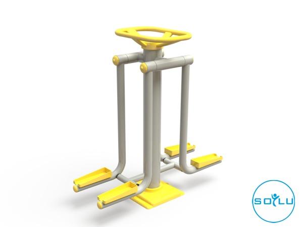 İç ve Dış Bacak Güçlendirme Aleti / EKS-07