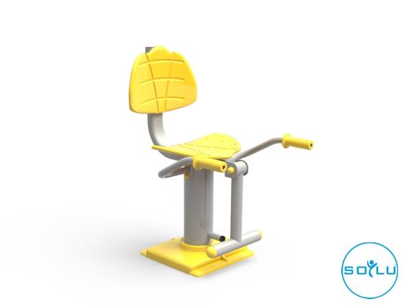 Bacak Güçlendirme Aleti / EKS-13