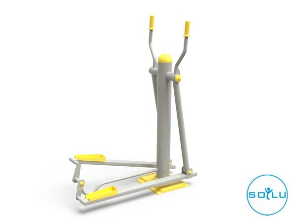 Eliptik Bisiklet / EKS-19