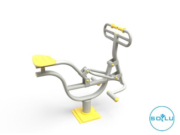 Vücut Esnetme Aleti / EKS-11